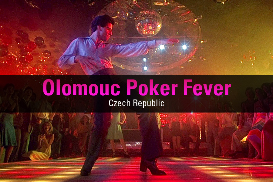 Poker Fever Players Party